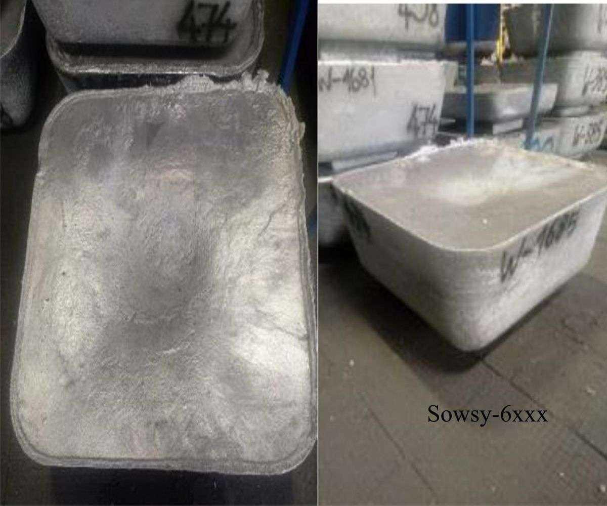 Aluminium Sowsy